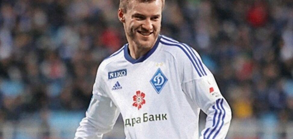 Ярмоленко хочет красиво уйти из 'Динамо'