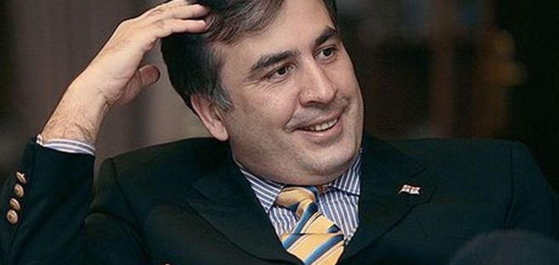 Саакашвили готов помочь Украине победить коррупцию: у вас сейчас невозможно не красть