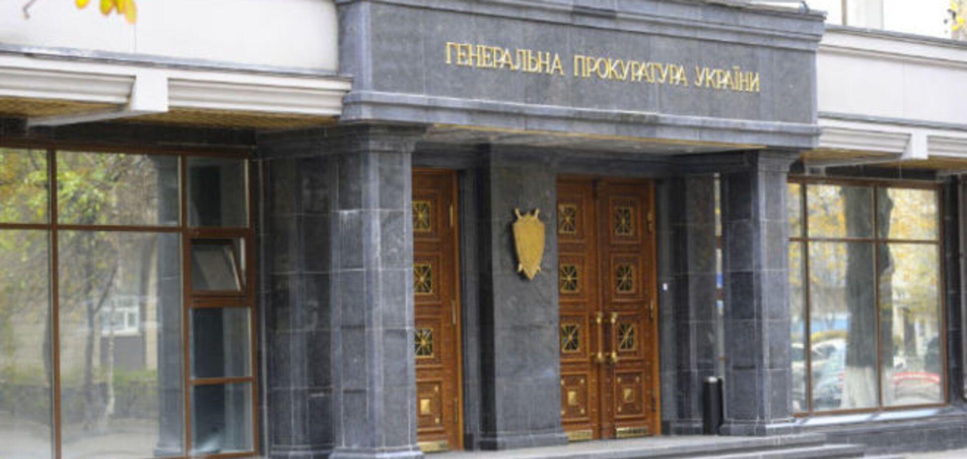 ГПУ допросила Левочкина: на очереди Шуфрич, Кивалов и Ефремов