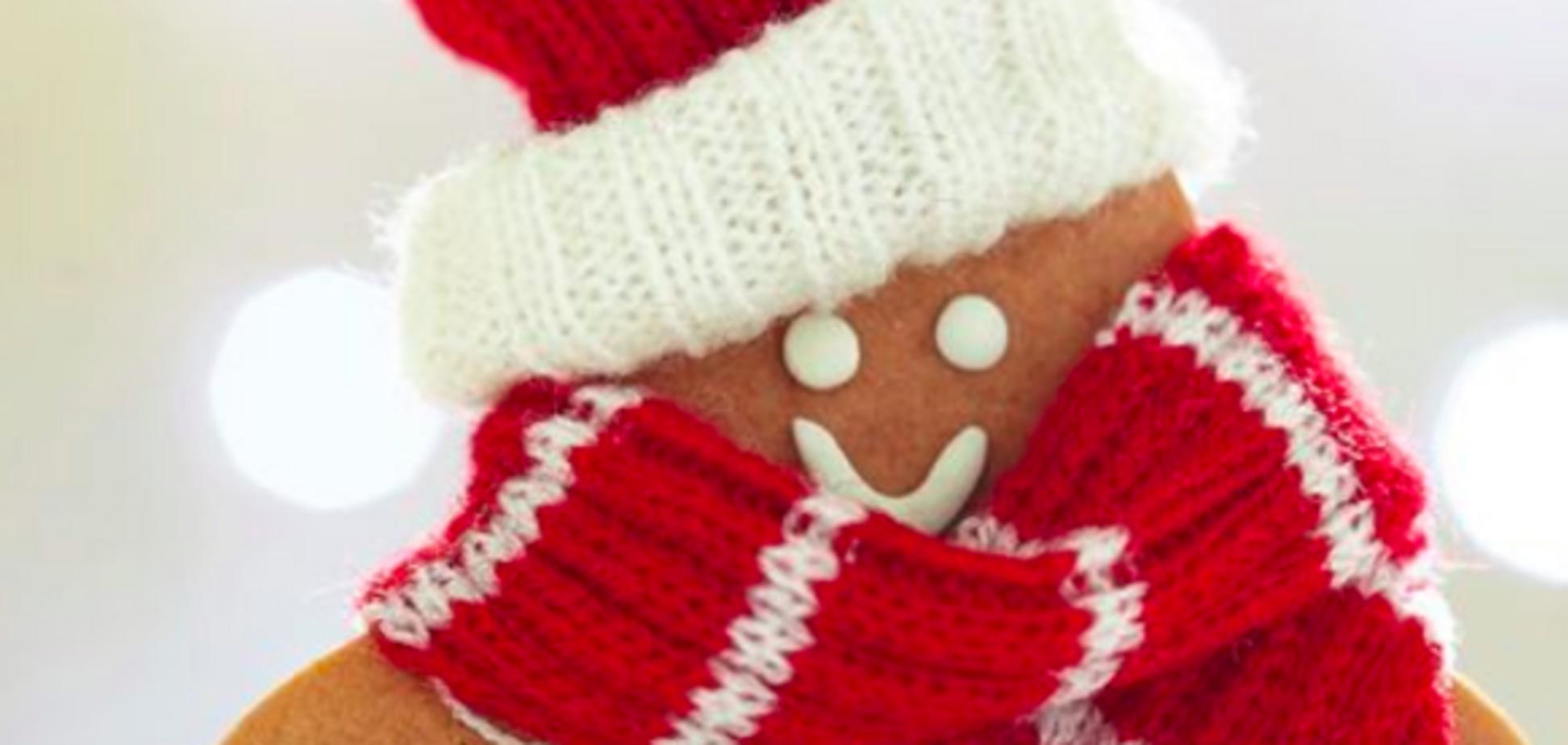 7 рецептов новогодней выпечки