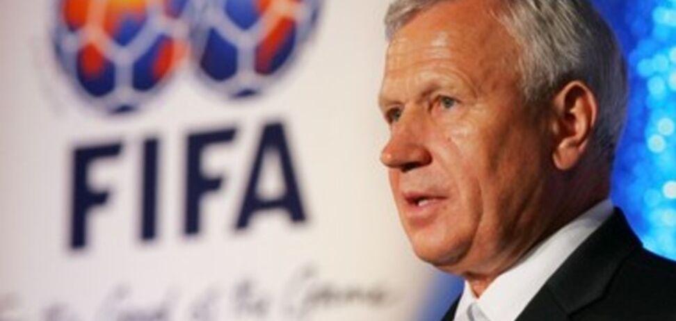 В России боятся из-за скандалов потерять представительство в УЕФА