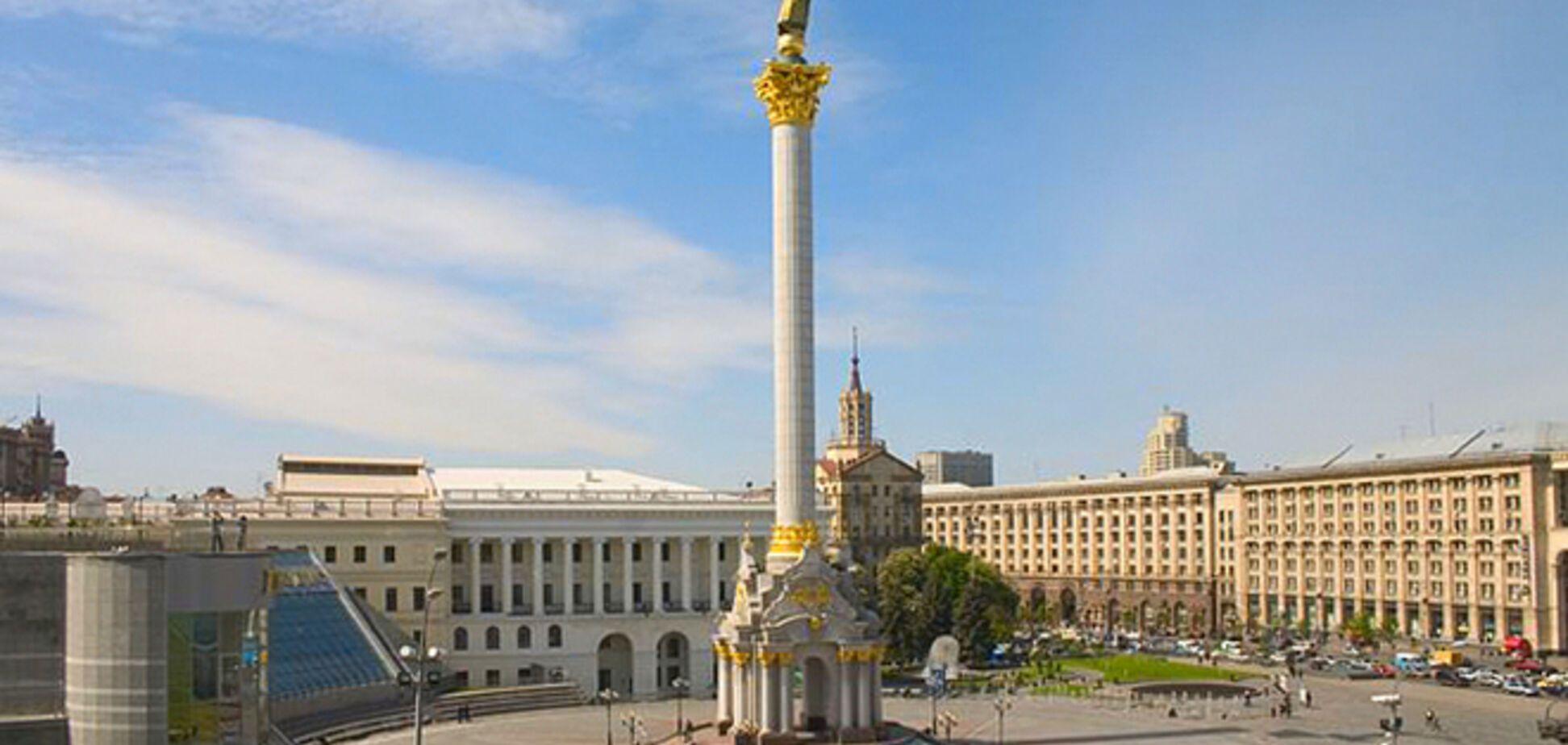 В Киеве 'заминировали' ТЦ и Майдан Незалежности: эвакуировали 1500 человек