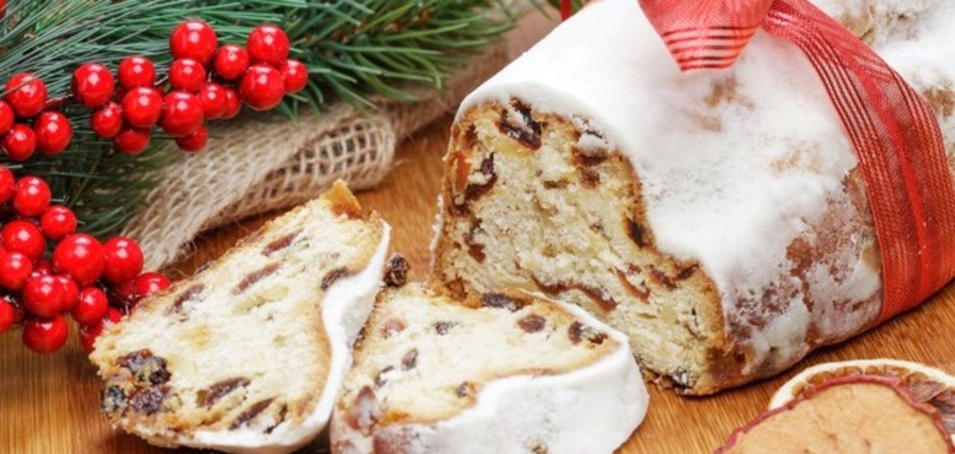 Рецепты самой вкусной новогодне-рождественской выпечки
