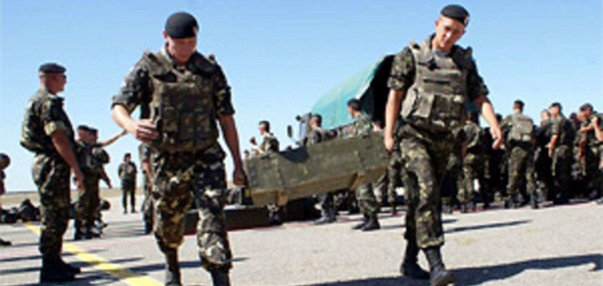 Командир отряда морпехов: без объединяющей кровавой жертвы не бывает пробуждения