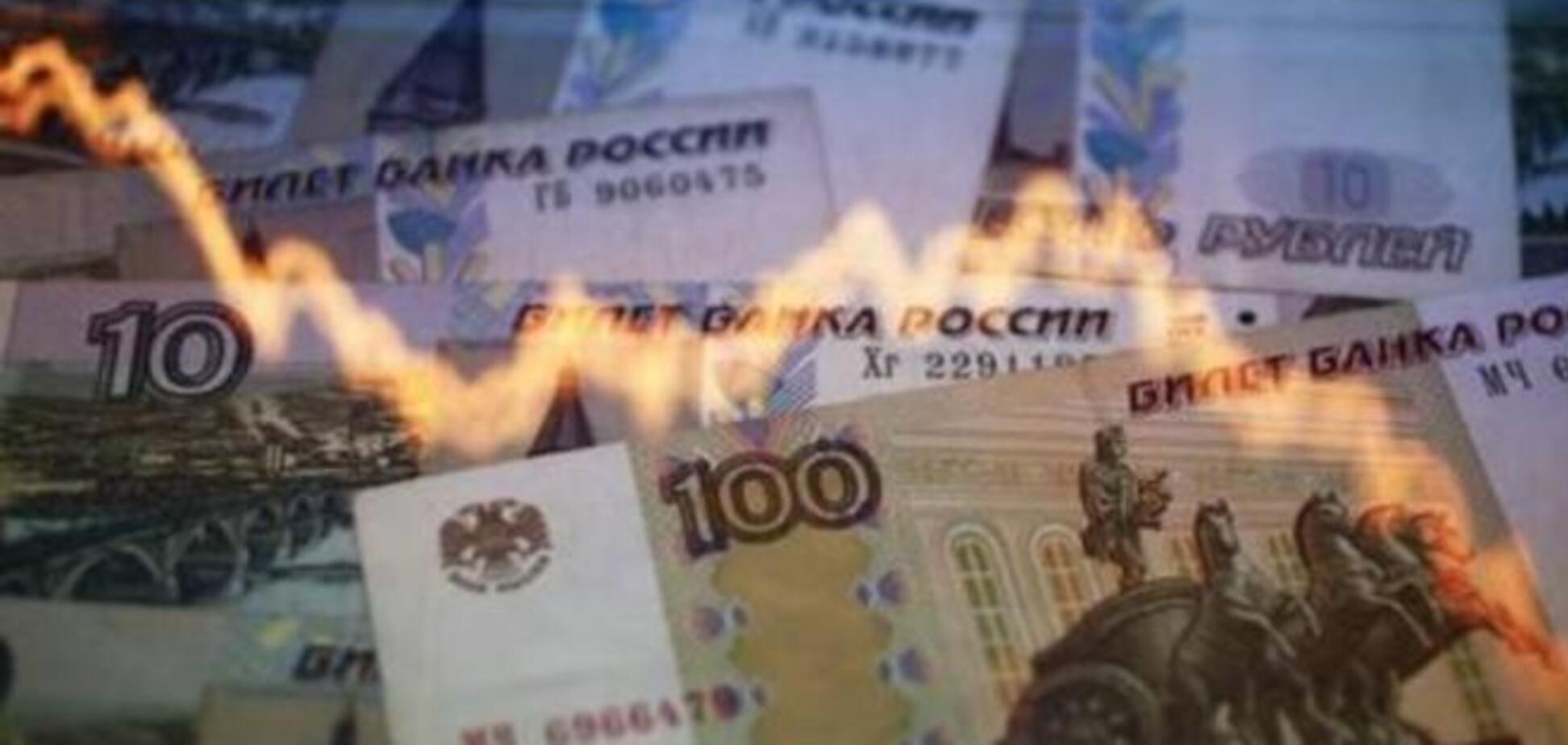 Почему мобилизационная экономика не спасет Россию от стратегического поражения