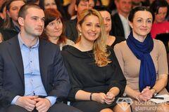 Жужа снова вышла замуж: история любви Евгении Тимошенко и бизнесмена Артура Чечеткина