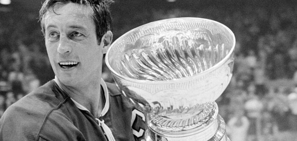 Скончался легендарный хоккеист НХЛ