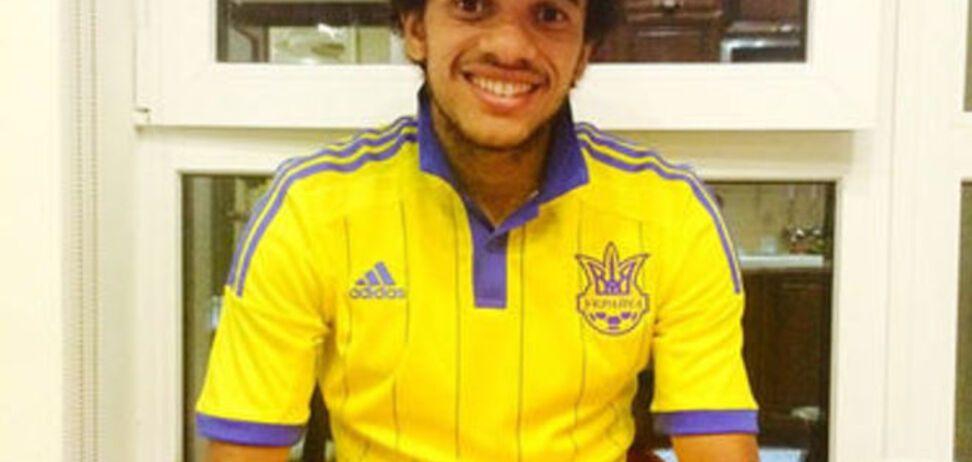 Тайсон готов играть за сборную Украины