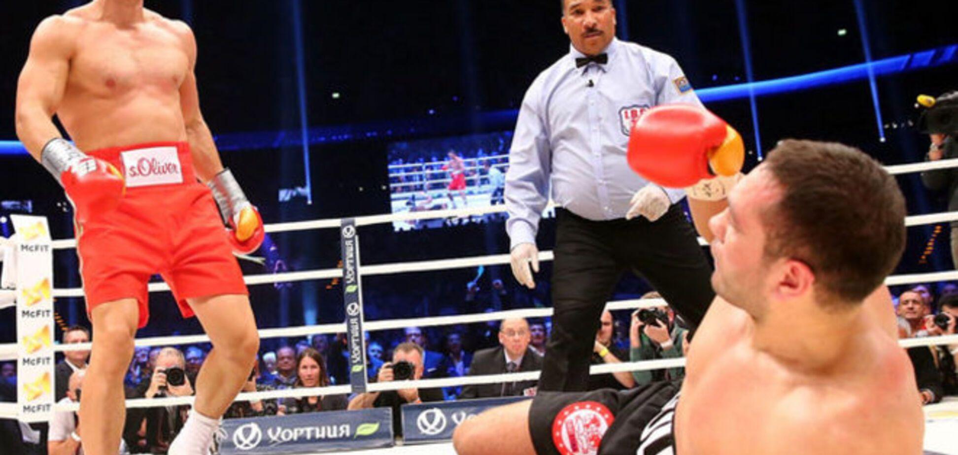 Пулев назвал боксера, который побьет Кличко