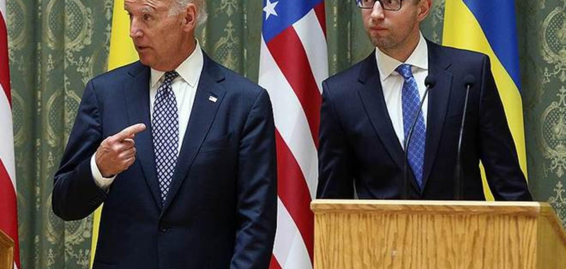 В США одобрили новый состав Кабинета Министров