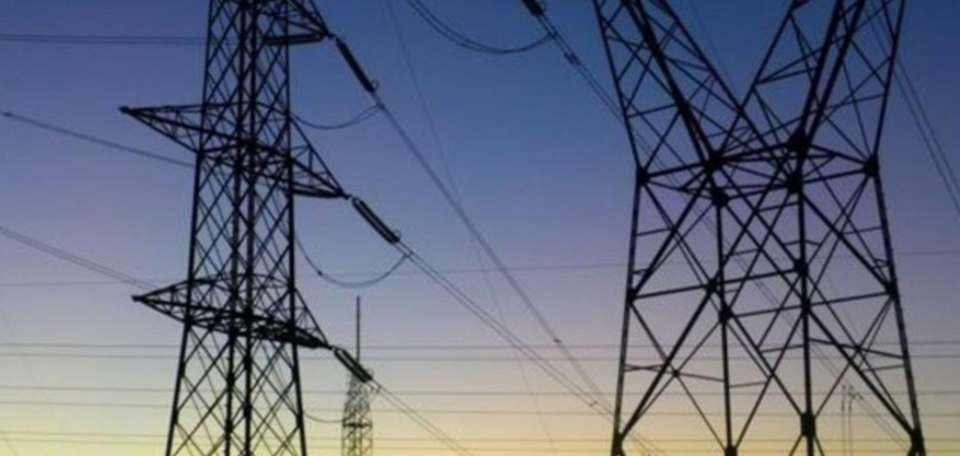 У РФ заявили про підписання контрактів на поставку електроенергії в Україну