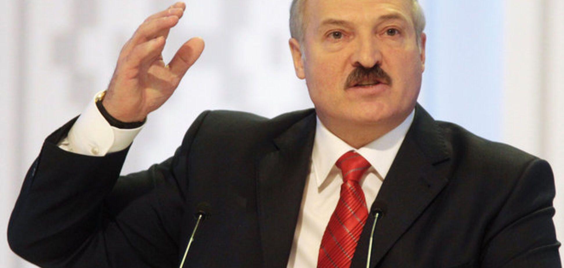 Лукашенко: Білорусь не буде діяти на шкоду братній Росії