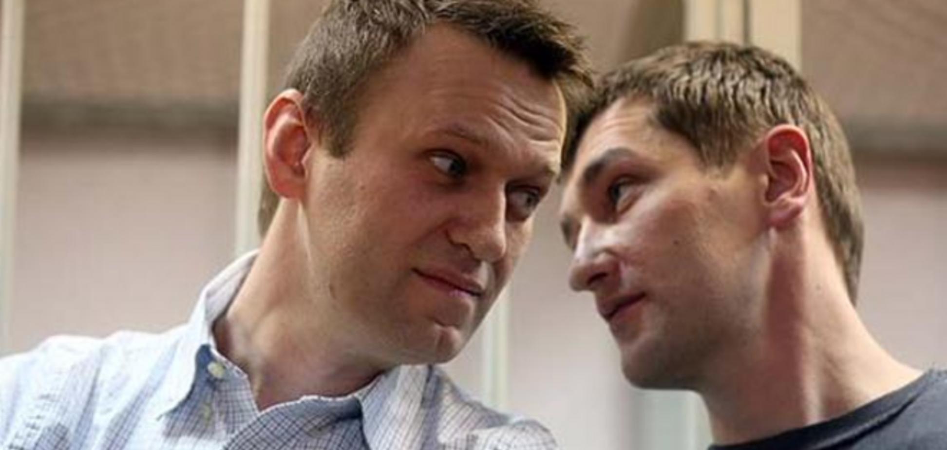 Навальный призвал россиян выйти на улицы, чтобы свергнуть Путина: опубликовано видео