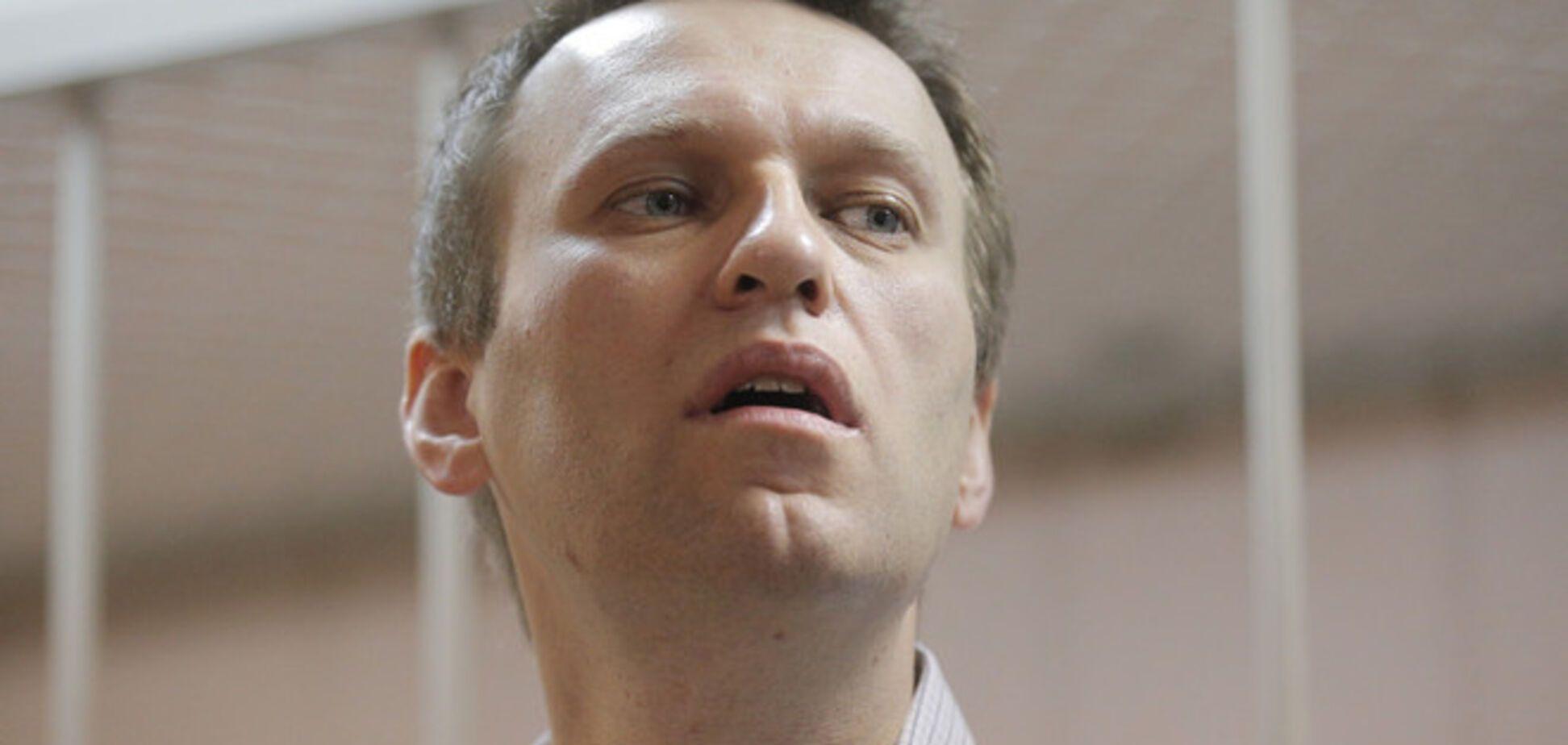 Адвокат Навального обжаловал его домашний арест
