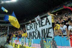ФИФА поддержит запрет на участие крымских клубов в чемпионате России
