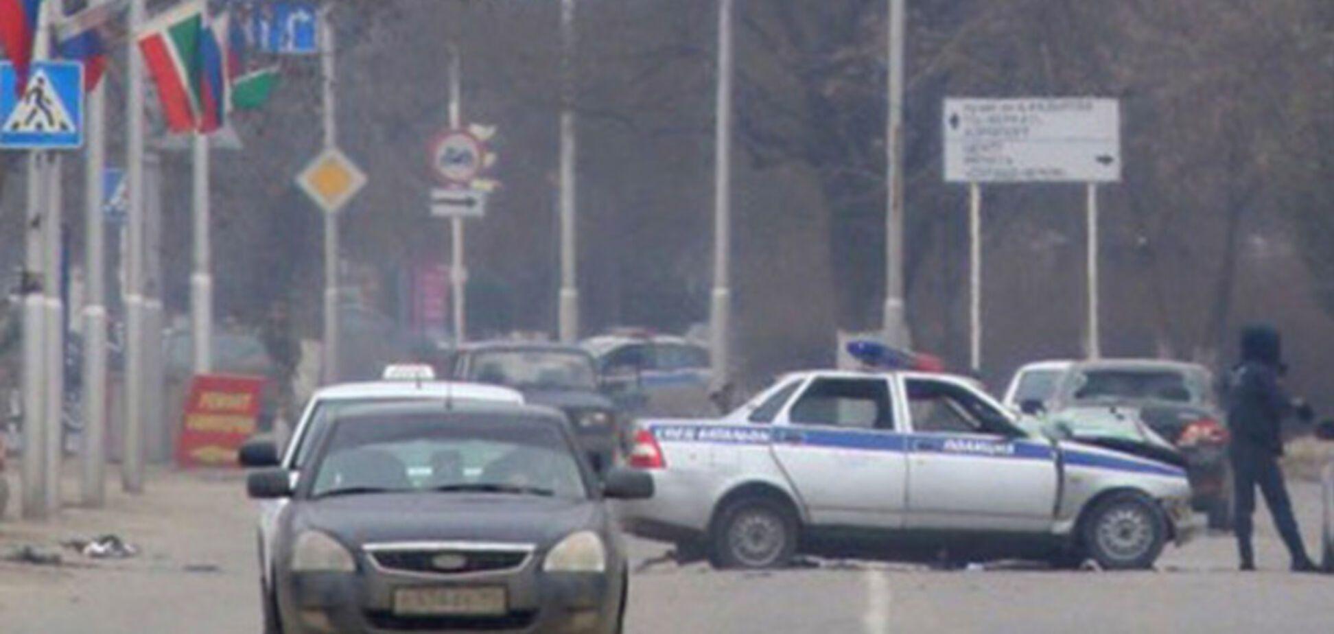Шендерович о боях в Грозном: это напоминание о том, как непрочна авторитарная власть