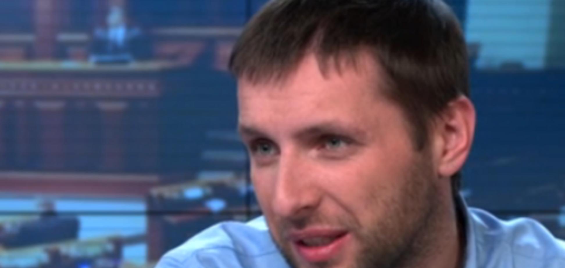 Нардеп Парасюк заявил, что после Майдана стоимость должностных кресел  в Украине выросла