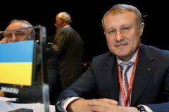 Суркис: УЕФА позволил России сохранить лицо в 'крымском вопросе'