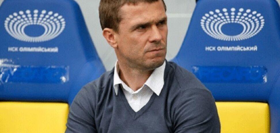 Ребров рассказал, о чем сегодня жалеет в 'Динамо'