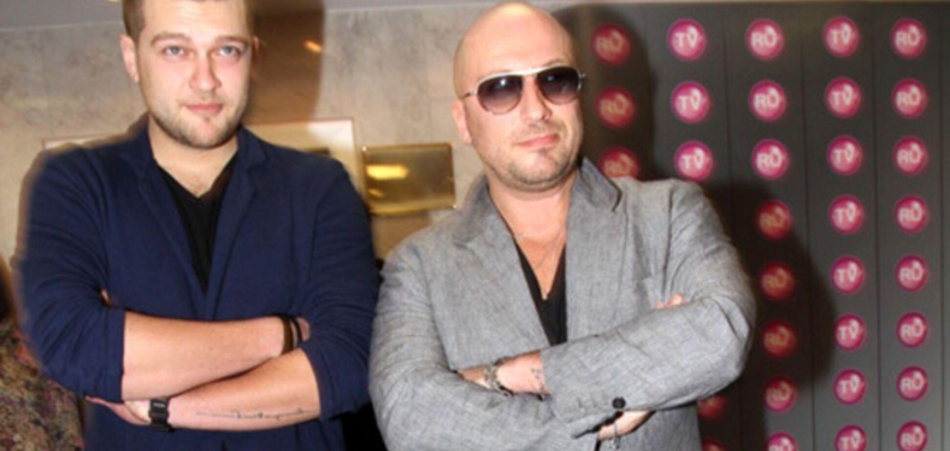 Дмитрий Нагиев поспорил с собственным сыном на миллион