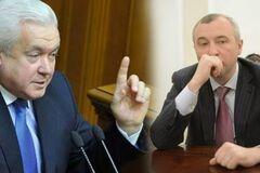 ГПУ объявила экс-нардепов Калетника и Олейника в розыск из-за законов 16 января
