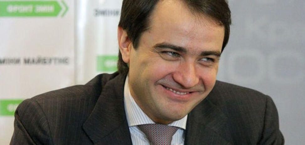 Вице-президент ФФУ начал самоочищение украинского футбола
