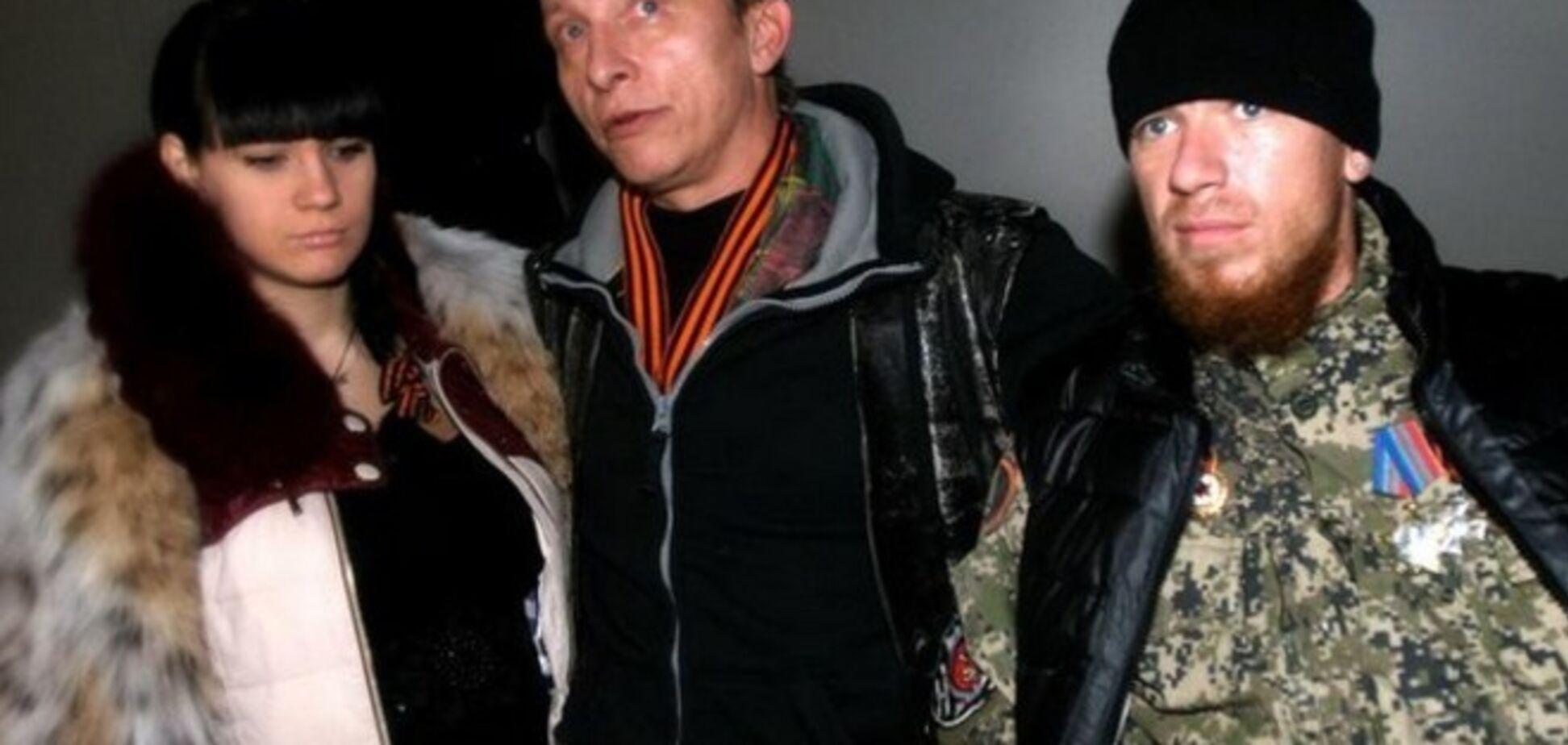 Зима русского мира. Путинских клоунов зазнобило…