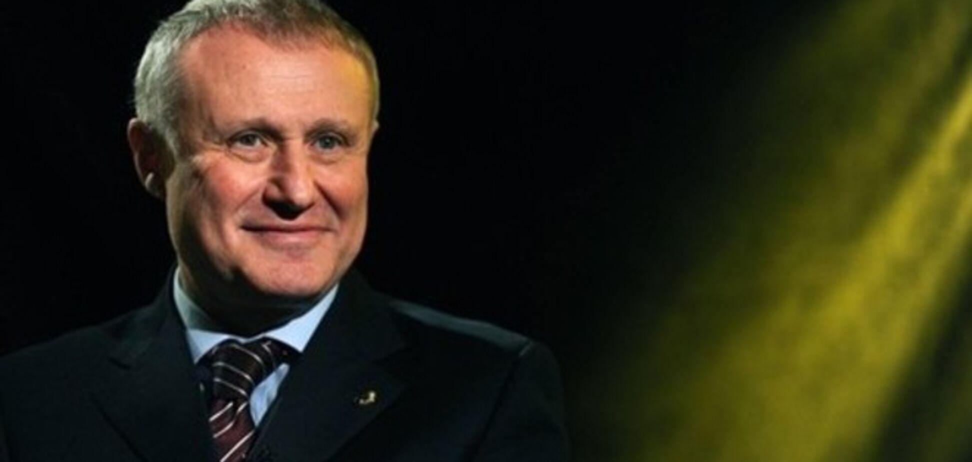 Суркис заявил, что российский футбол ходит по лезвию ножа
