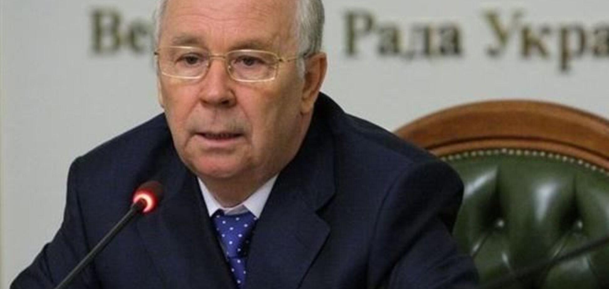 Влада повною мірою виконує закон про амністію - Рибак