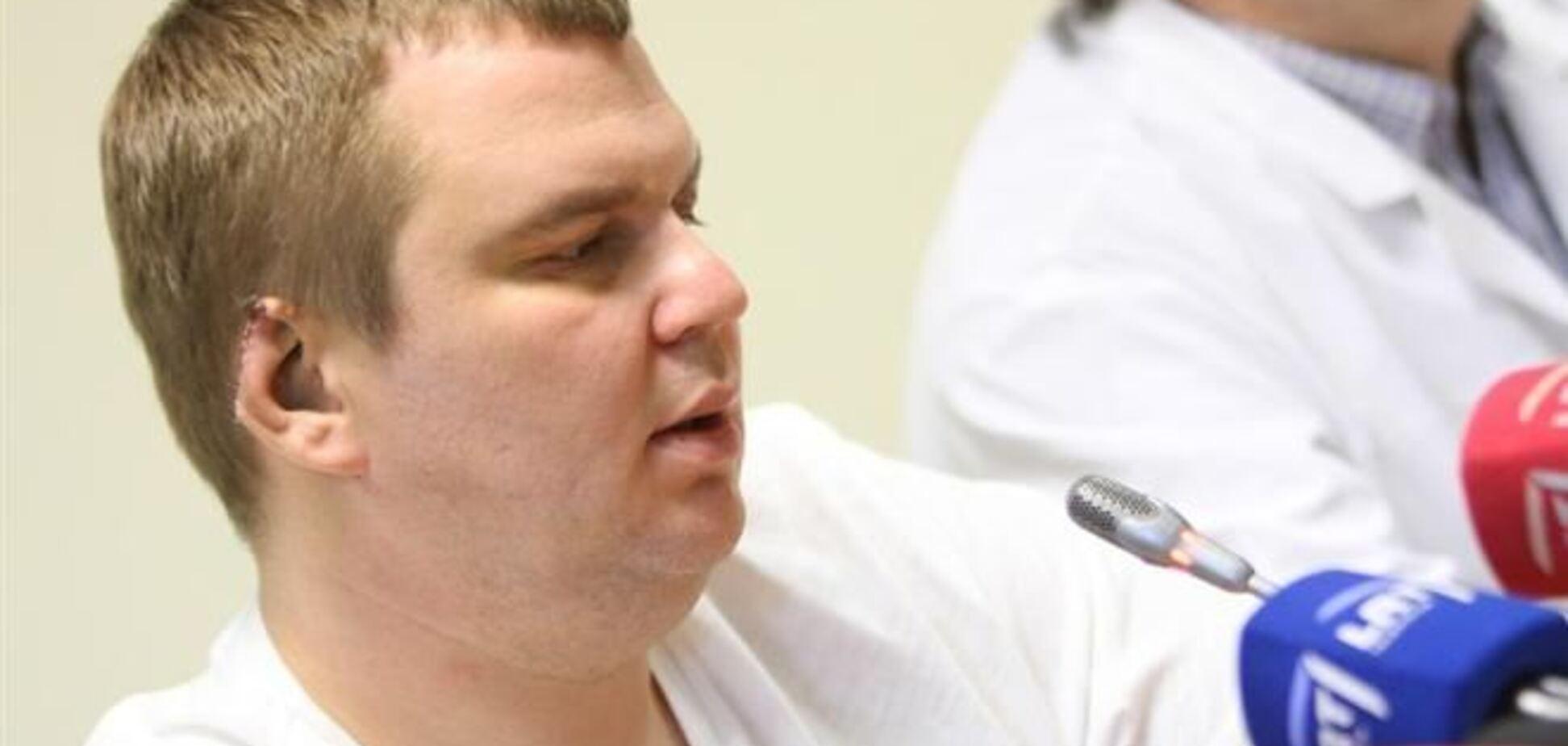 МВД: Булатов расплачивался карточкой с 'майдановскими' пожертвованиями