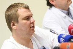 МВС: Булатов розплачувався карткою з 'МАЙДАНІВСЬКИЙ' пожертвами