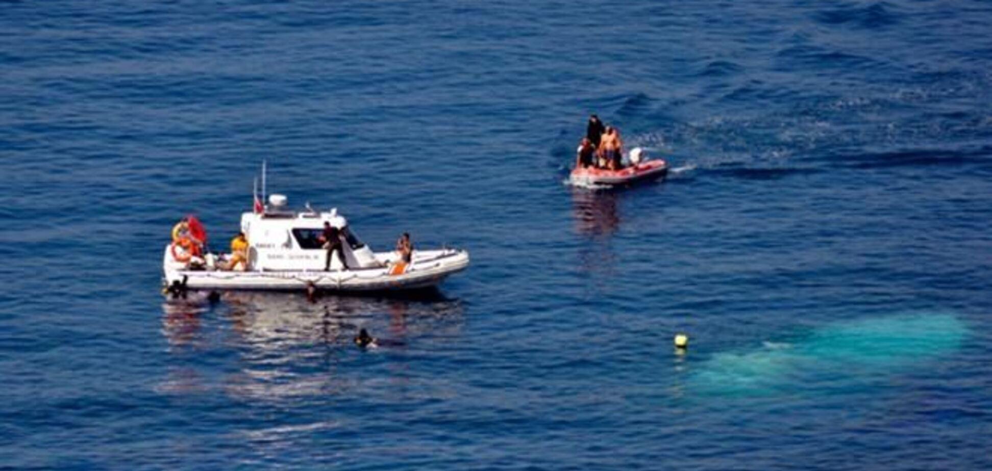 В Індії сталося аварія корабля