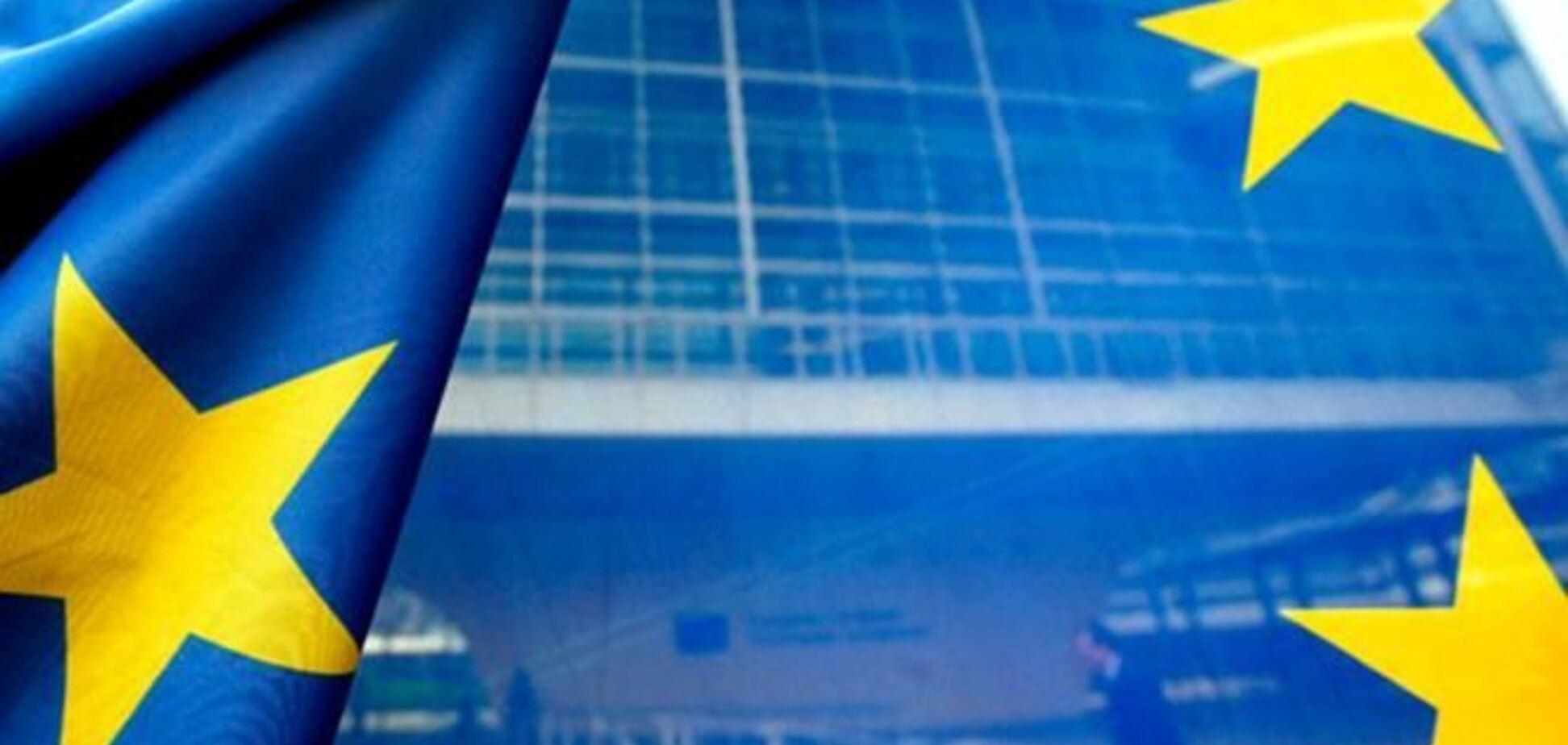 Главы МИД стран ЕС рассмотрят '20 тезисов' в отношении Украины