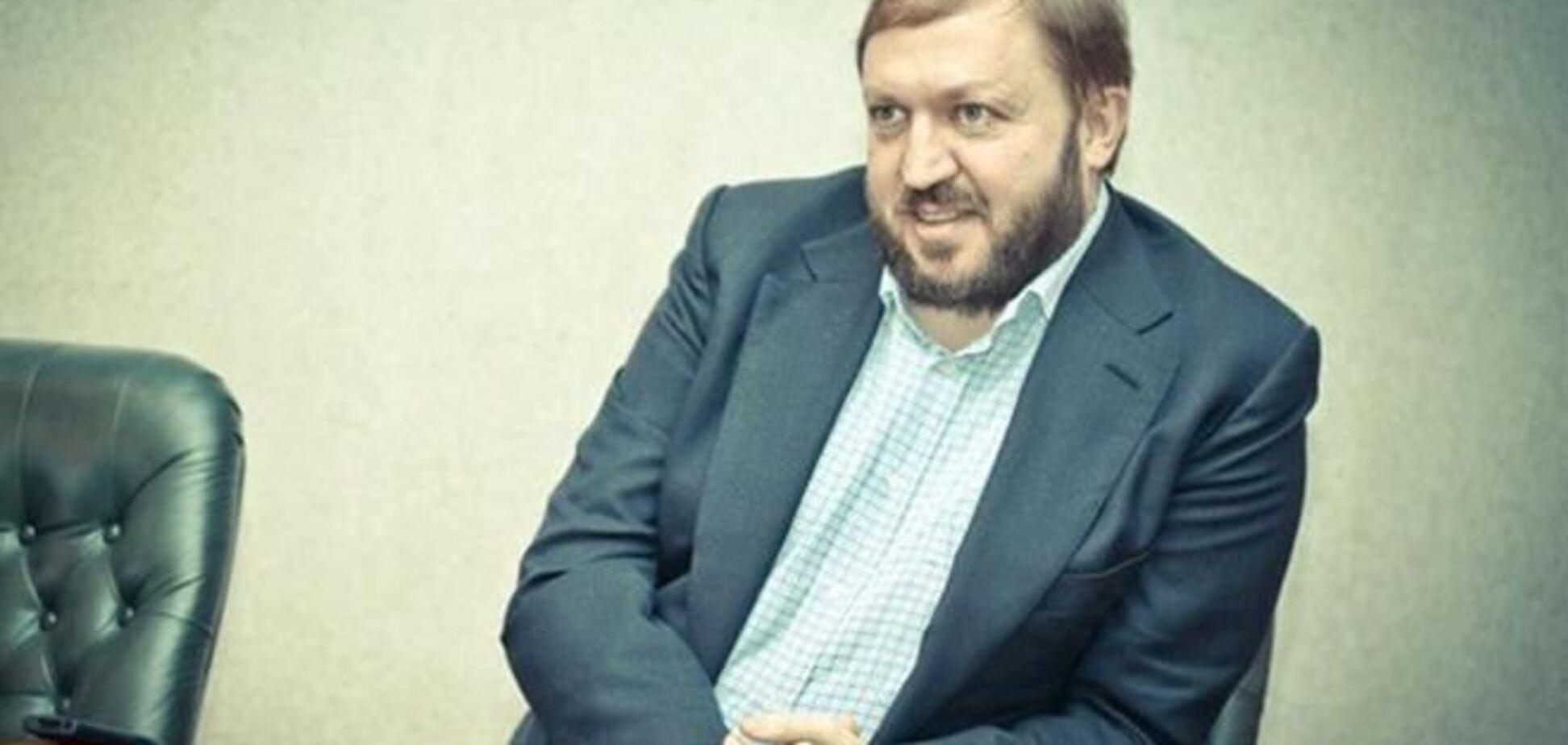Василий Горбаль: Нацбанк будет удерживать курс 8,5-8,7 грн/долл.