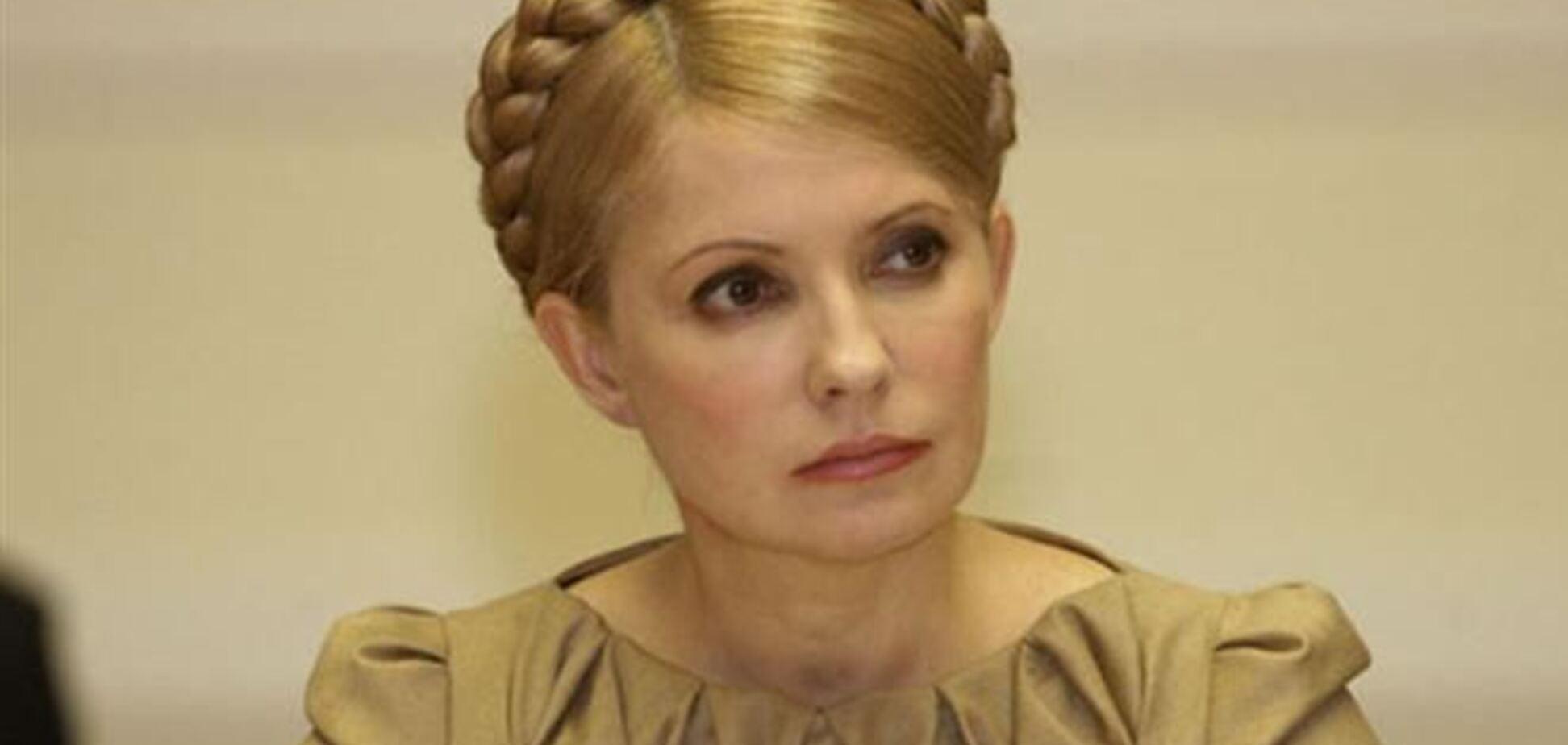 Захист оскаржить відмову суду пом'якшити умови Тимошенко