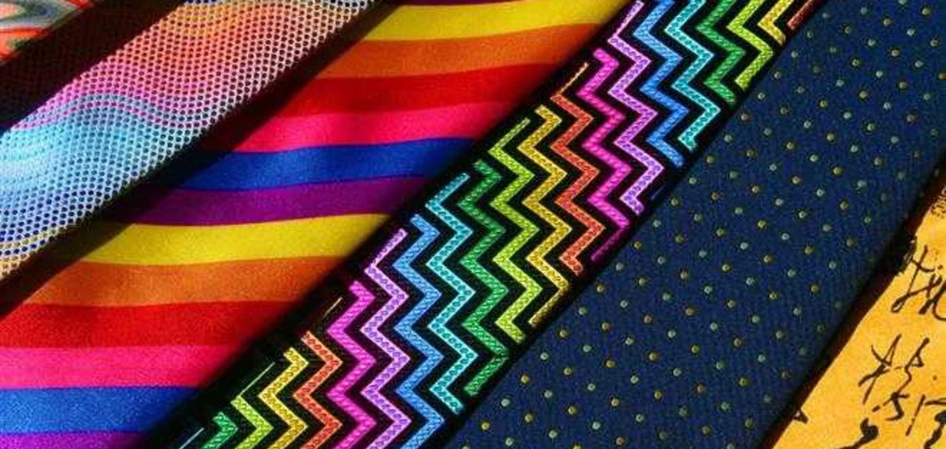 Математики утверждают, что есть 177147 способов завязать галстук