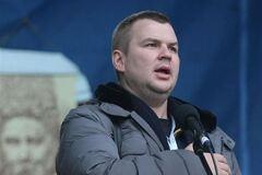 Булатов просить грошей для 'допомоги Україні й українцям'