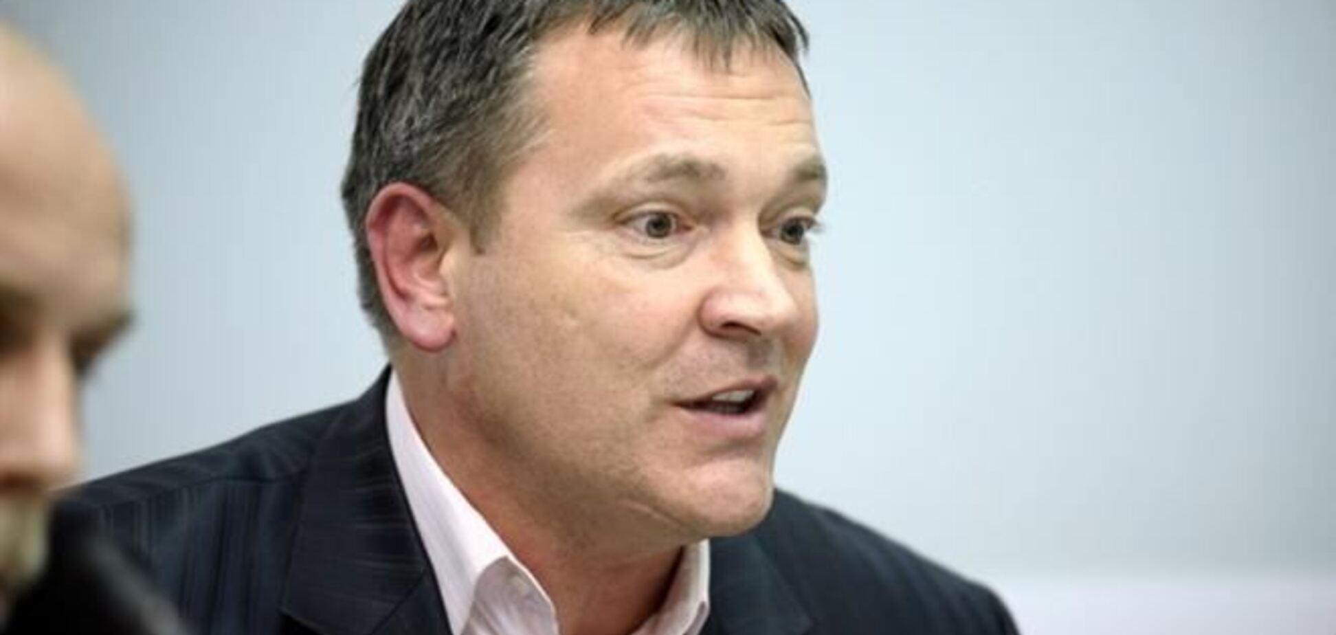 Колесніченко розповів про три етапи федералізації України
