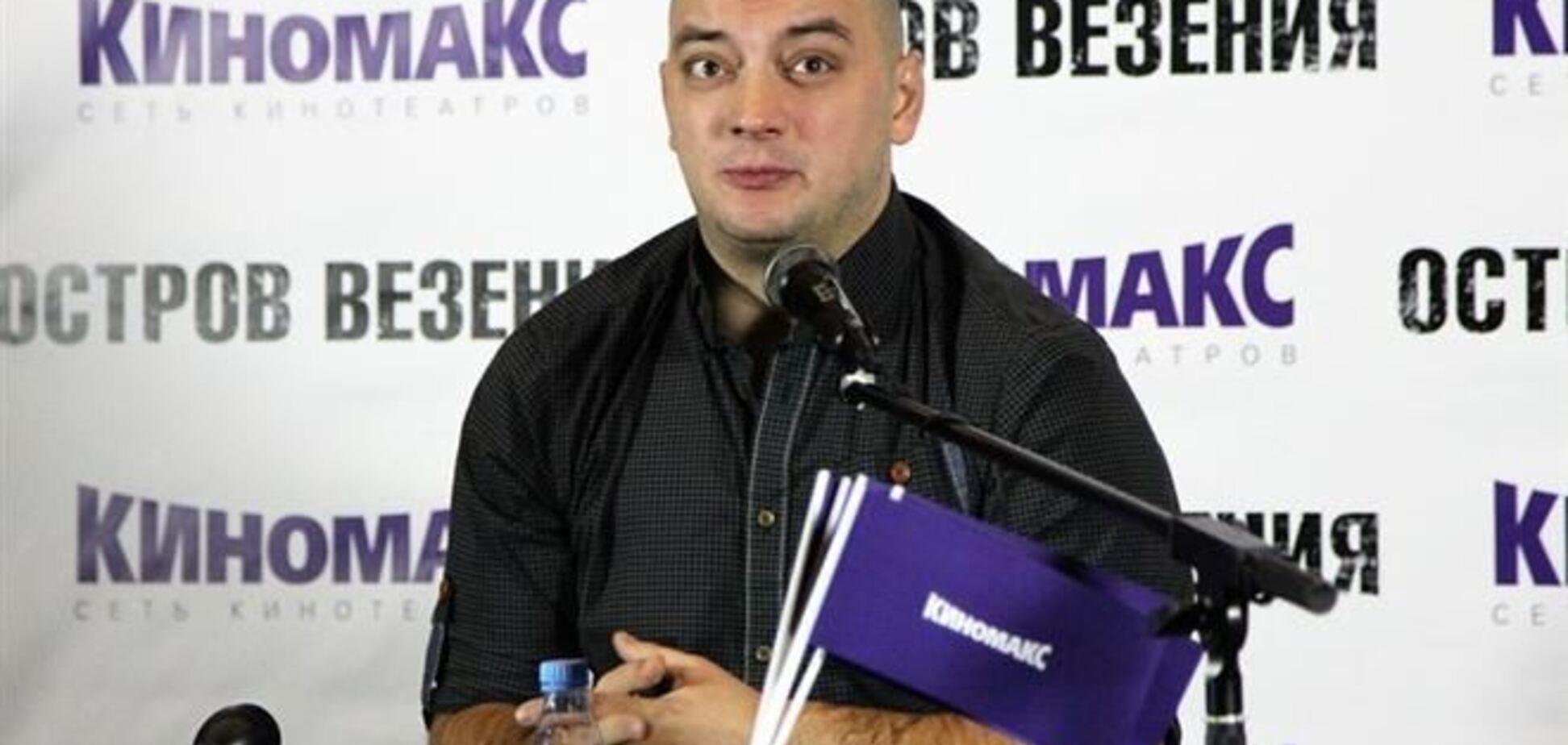 Юнусов розповів про подарунки в 'Comedy Club'