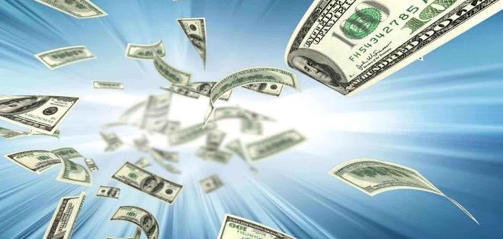 Валютные качели: доллар подорожает и успокоится