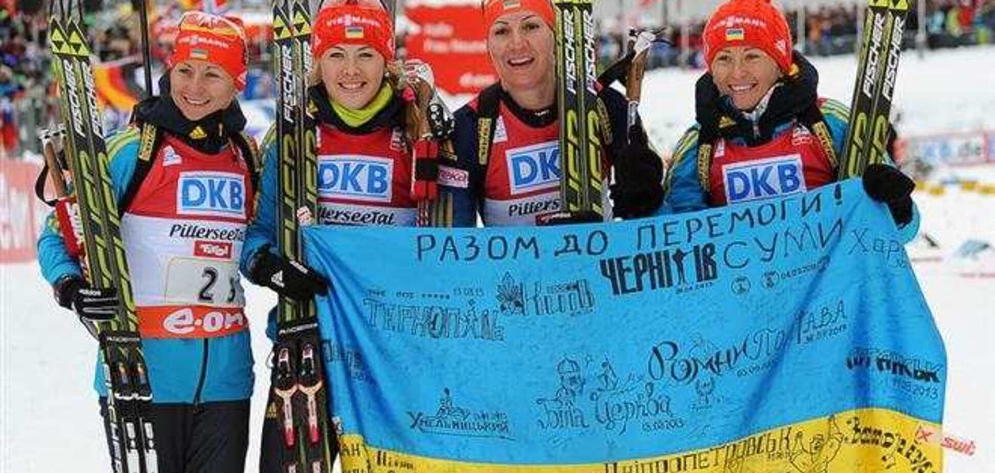 Еще не вечер. Кто, где и когда еще может выиграть олимпийскую медаль для Украины