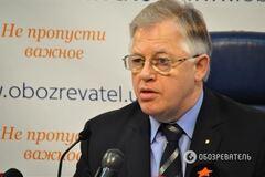 Симоненко назвав Фюле, Кокса та Кваснєвського співучасниками вбивства українських громадян
