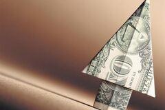 Курс доллара снизится до 8,6 грн в ближайшие недели – экономист