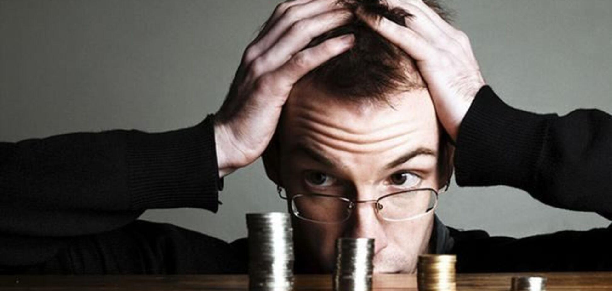 Лучше всего хранить деньги в разных валютах - банкир