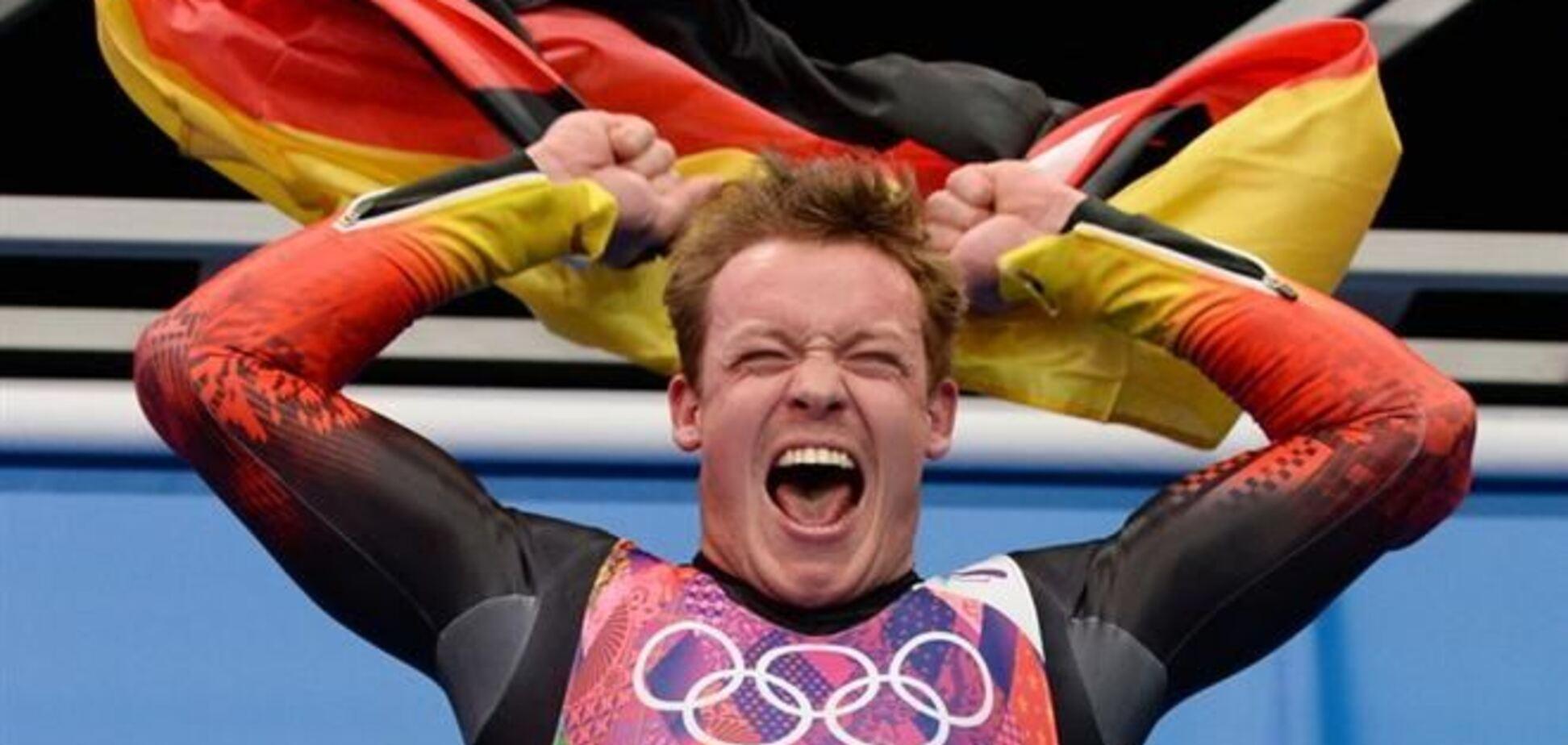 Вот это – Олимпиада. 25 фотографий, ради которых спортсмены готовы отдать все