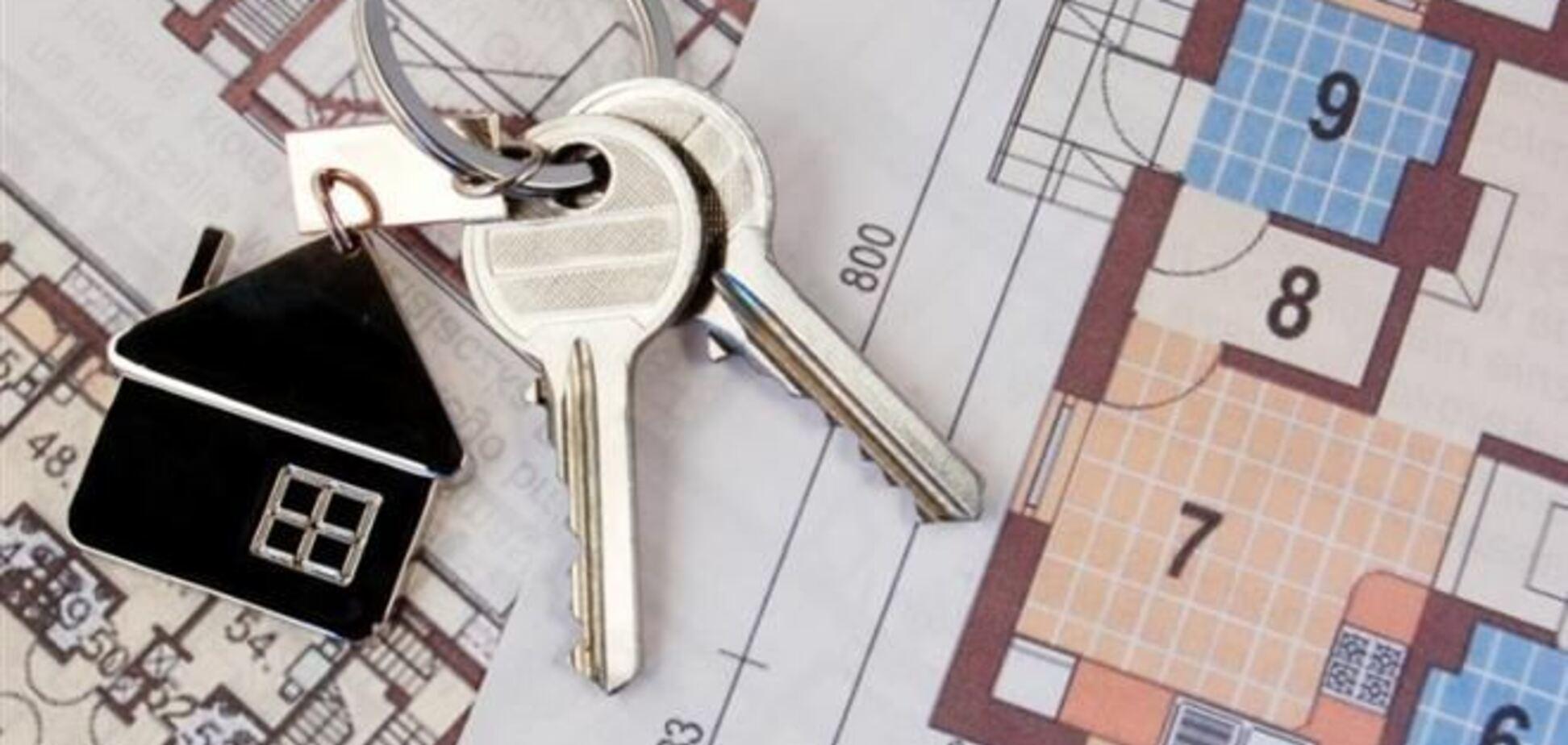 Рынок недвижимости разморозится весной