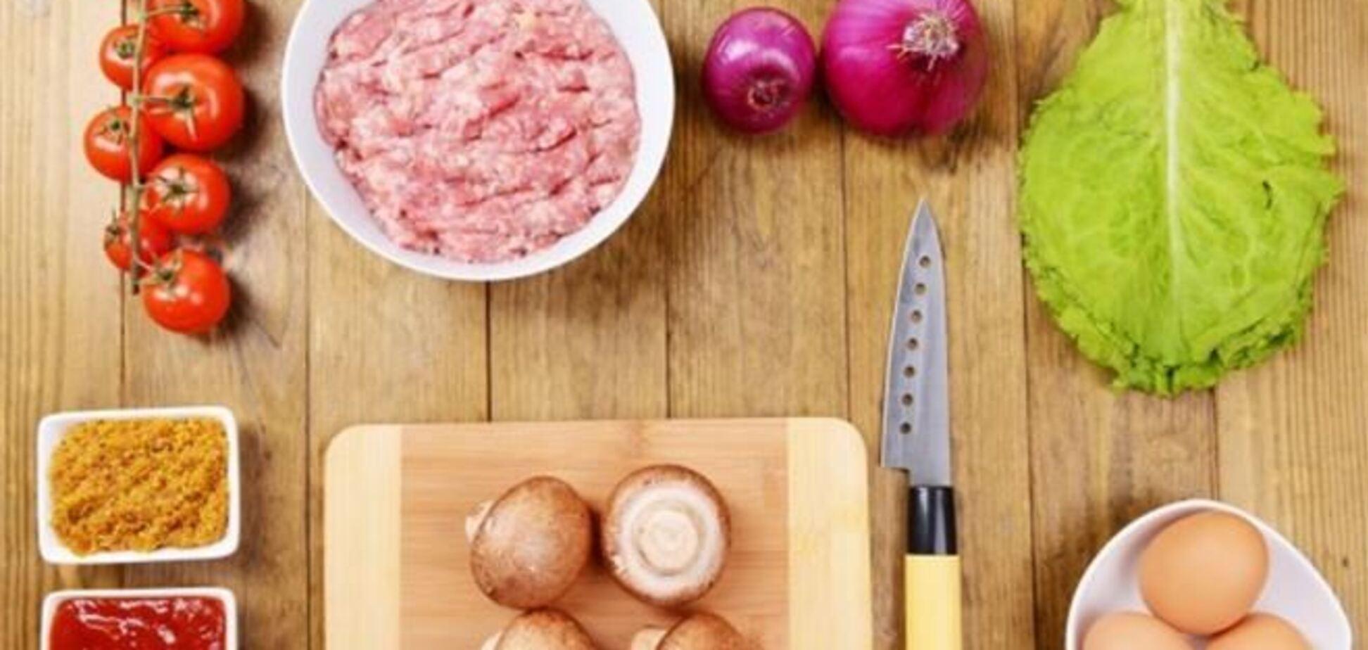 Как быстро готовить и оставлять кухню чистой