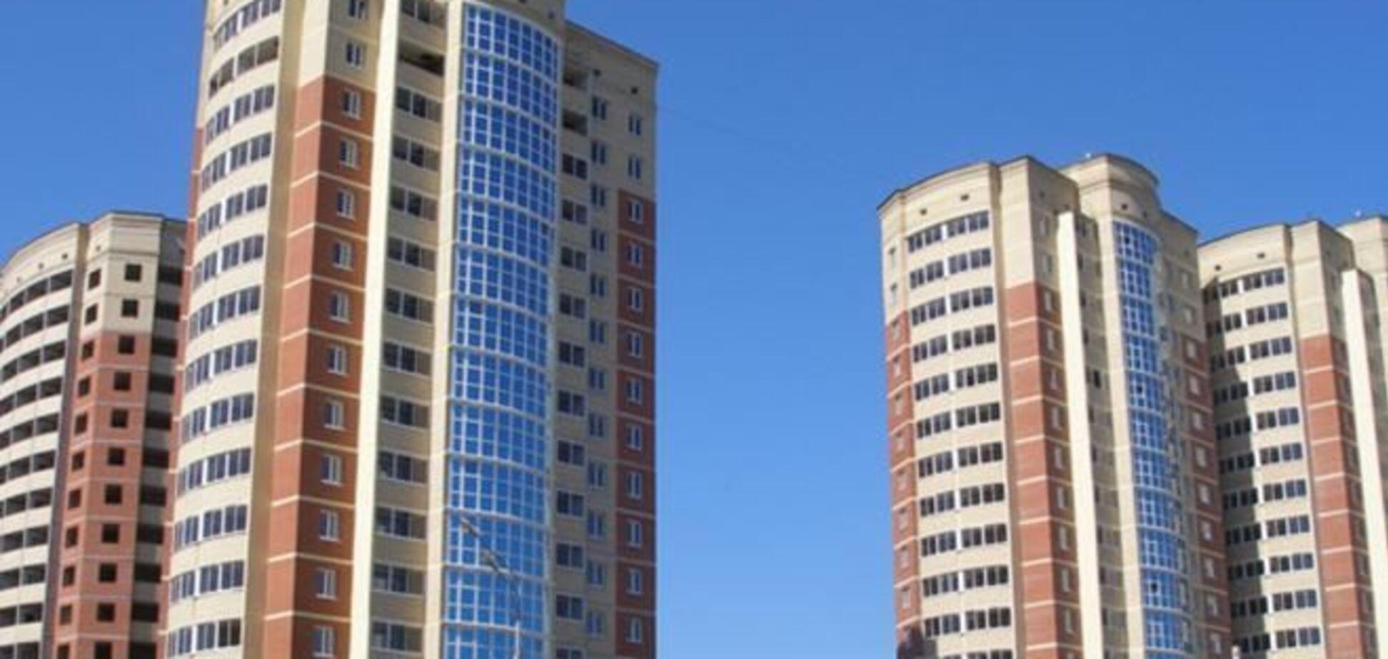 Спрос на новостройки может обойти вторичное жилье