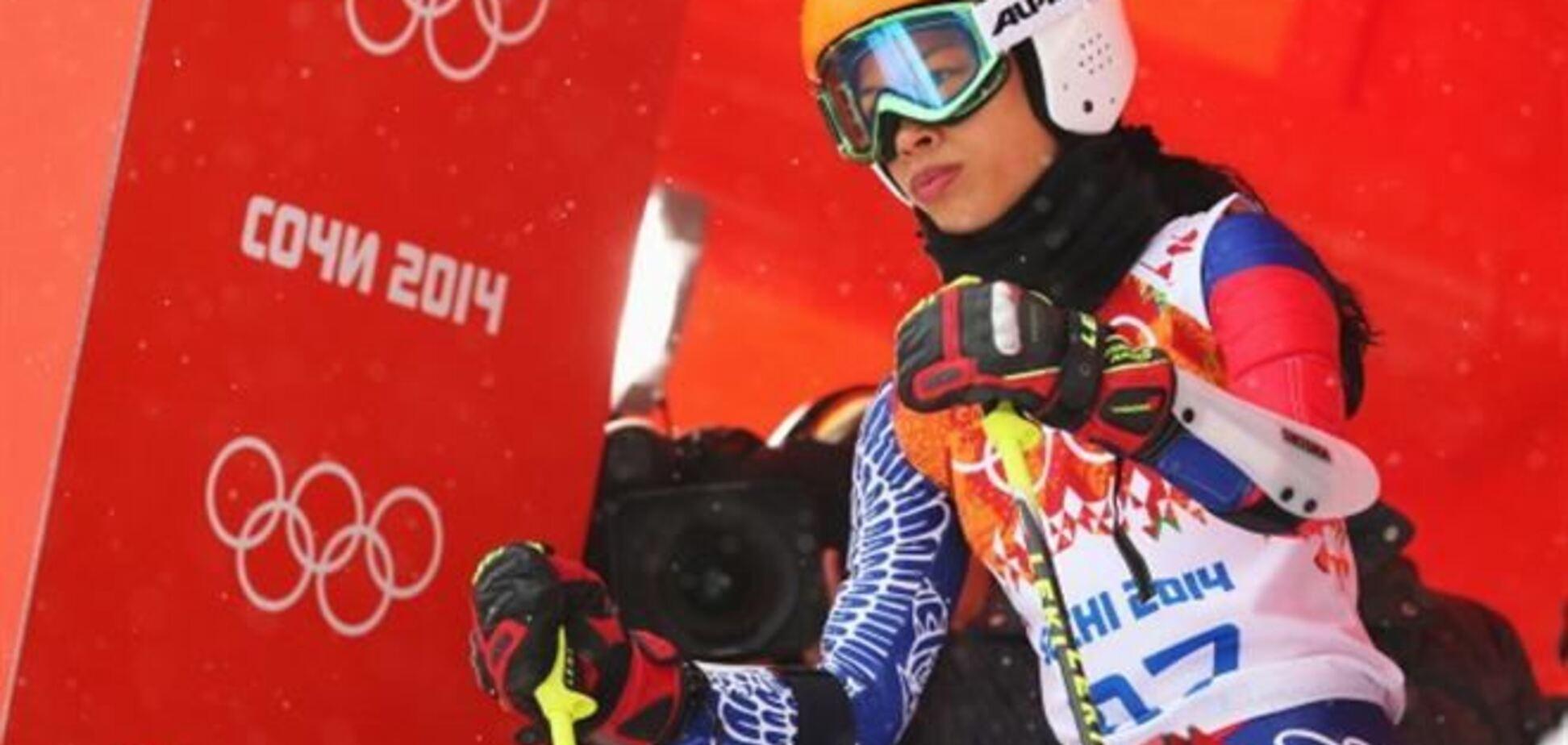 Скрипачка Мэй: последнее место на Олимпиаде не стало неожиданностью