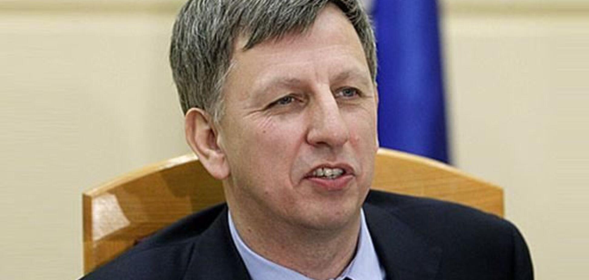 Глава КМДА вийшов з Партії регіонів. Відеозвернення